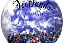 Scotland family