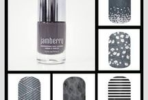 Jamberry Nails / by Candace CW