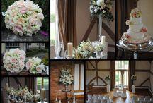 cain manor wedding flowers
