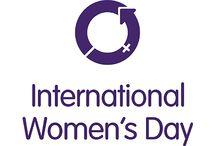 We Are Women Hear Us Roar!