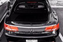 MERCEDES Benz  / My car