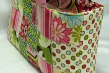 Bags & sewing