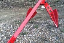 Ground anchor