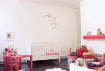 Nursery / by Filanthi Pan