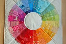 sewing/quilting / by Melissa (Ohhowsweet.com)
