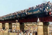 World's Railways