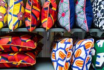 Afrikaanse prints