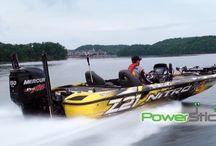 YOLOtek Products / PowerStick, AquaStick, and AquaStickPro - Powered