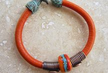 Cool jewelry ideas and tutorials