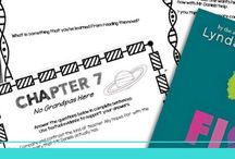 ELA: Graphic Organizers / Graphic Organizers for ELA Teachers, Educators, and Students