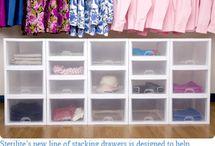 Household Hints - Bedroom/Closet