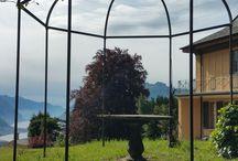 Wedding on and around Como Lake Italy
