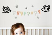 Babykamer / Inrichting babykamer