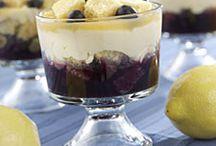 All About Dessert - Trifles / by Melanie Butler