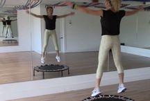 Yoga/ fitness / Trening