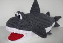 Sea Life  --- Shark