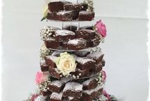 cake tower ideas