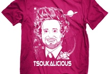 Tsoukalicious