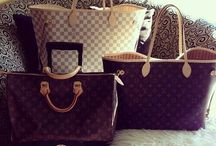 Handbags, Purses & Baggage