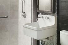 Bathroom Ideas / by Dianne Holwell