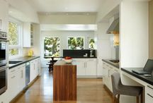 Kitchen Inspiration / by Holly Wagg