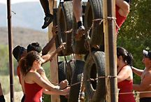 Obstacle race / by David Tillman