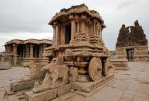 Historical India / Exploring India's historical destinations.
