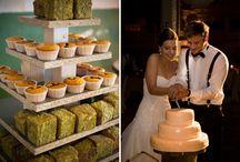 Wedding | Candy bar