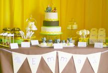 party || Designed Desserts
