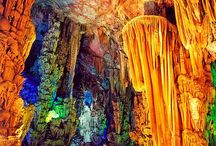 ► ▻ Caves, Caverns & Rocks  ► ▻