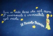 Frasi belle / by Tiziana Rossi
