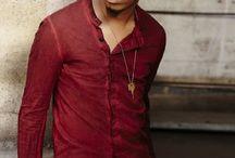 Favorite gospel Artist / by Sharis H