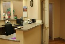 Office photos / Take a virtual tour of our Farmington, NM family dentistry and call (505) 325-8401 to schedule an appointment today!