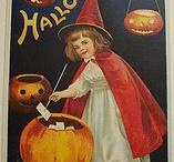 Halloween / by Karen Mendenhall