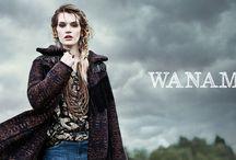 Winter 2015 - Campaña / #WildWinter
