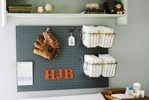 boys room / by Meaghan Petrunia