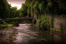 Ireland / by Misti Terry Beal