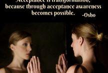 spiritual ascension