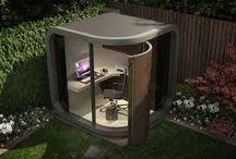 espacio privado de reunion