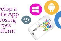Choose a Cross platform mobile app development