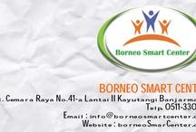 Borneo Smart Center : Lembaga Pelatihan Internet Marketing / Borneo Smart Center adalah Lembaga Pelatihan Internet Marketing Banjarmasin yang ada di Indonesia. Membuat workshop, seminar dan pelatihan tentang dunia internet marketing. Internet Marketing Banjarmasin bersama Borneo Smart Center