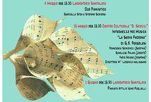 Eventi a Melissano / Eventi in Puglia nella città di Melissano (Le)