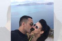 Mengintip Liburan Jose Enrique Bareng Pacarnya di Yunani / Bek Liverpool, Jose Enrique mengajak kekasihnya liburan ke Yunani. Cek...> http://goo.gl/69mfRQ
