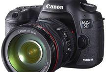 My Favourite Digital Cameras / by Joe Brown