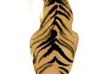 tatuaje pollito