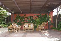 heaths patio