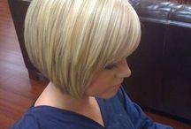 Hair / by Kinsley Green
