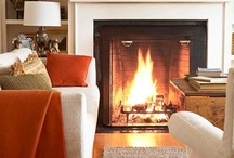 ideas for a fireplace
