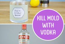 Vodka's 'other' uses