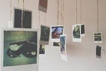 Polaroids Color / ポラロイド / パリのポラロイド By Pierre Prospero Photographer / Art Director for Polaroids de Paris http://www.polaroidsdeparis.com/